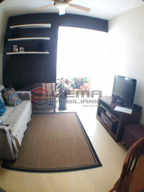 Sala - Apartamento À Venda - Rio de Janeiro - RJ - Laranjeiras - LAAP22226 - 6