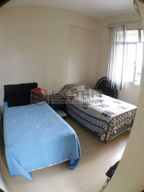 Quarto 2 - Apartamento À Venda - Rio de Janeiro - RJ - Laranjeiras - LAAP22226 - 13