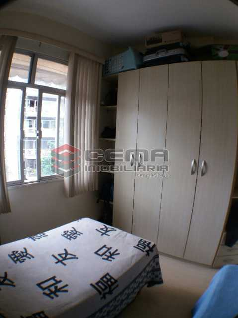 Quarto 2 - Apartamento À Venda - Rio de Janeiro - RJ - Laranjeiras - LAAP22226 - 14