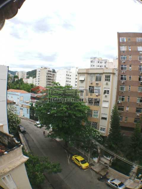 Vista - Apartamento À Venda - Rio de Janeiro - RJ - Laranjeiras - LAAP22226 - 7
