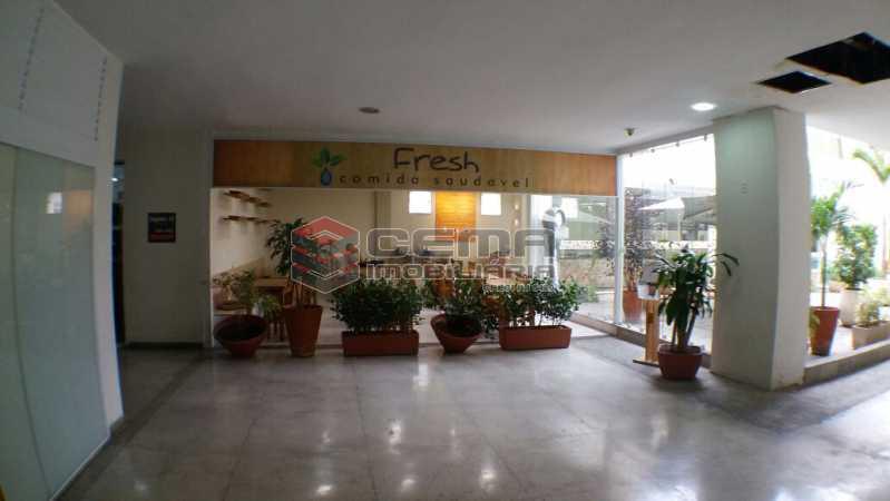 17 - Kitnet/Conjugado 24m² à venda Flamengo, Zona Sul RJ - R$ 337.000 - LAKI00694 - 16