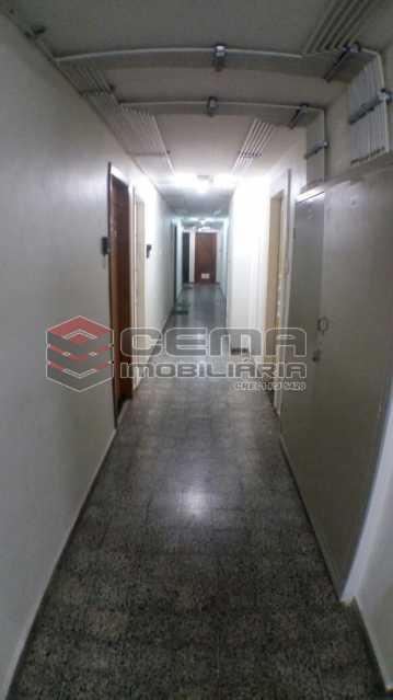 18 - Kitnet/Conjugado 24m² à venda Flamengo, Zona Sul RJ - R$ 337.000 - LAKI00694 - 17