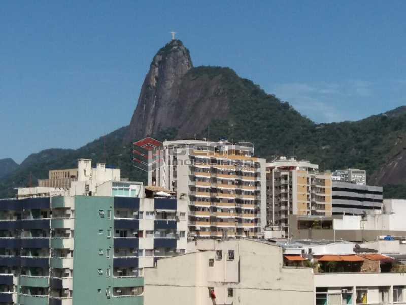 Vista - Apartamento À Venda - Rio de Janeiro - RJ - Botafogo - LAAP22263 - 5