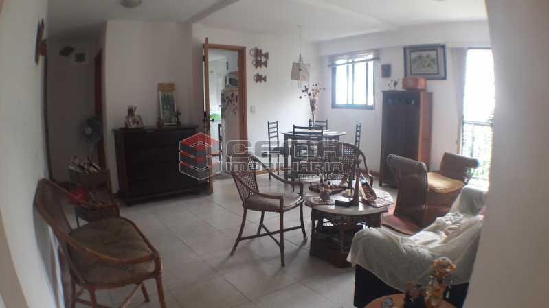 Sala - Apartamento À Venda - Rio de Janeiro - RJ - Botafogo - LAAP22263 - 6