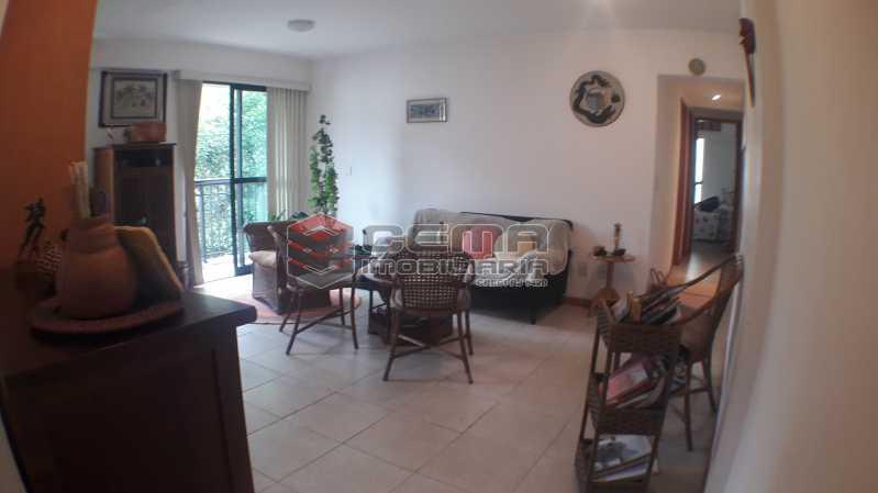 Sala - Apartamento À Venda - Rio de Janeiro - RJ - Botafogo - LAAP22263 - 7