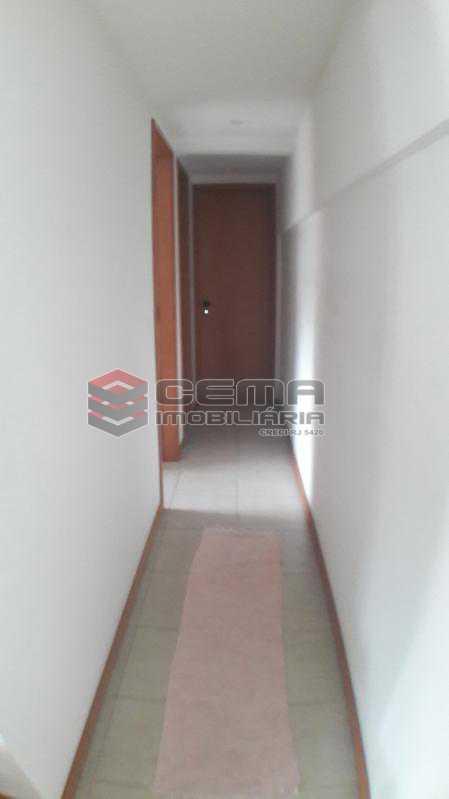 Circulação - Apartamento À Venda - Rio de Janeiro - RJ - Botafogo - LAAP22263 - 10