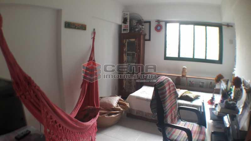 Quarto 2 - Apartamento À Venda - Rio de Janeiro - RJ - Botafogo - LAAP22263 - 11