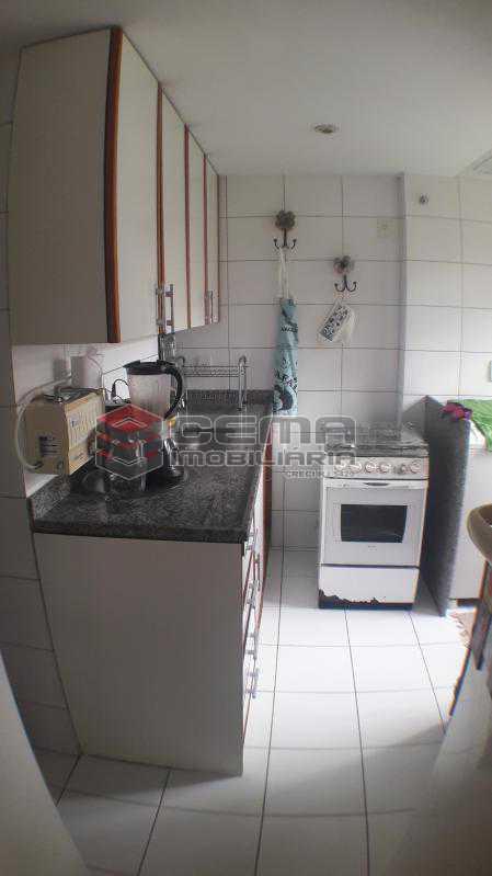 Cozinha - Apartamento À Venda - Rio de Janeiro - RJ - Botafogo - LAAP22263 - 14