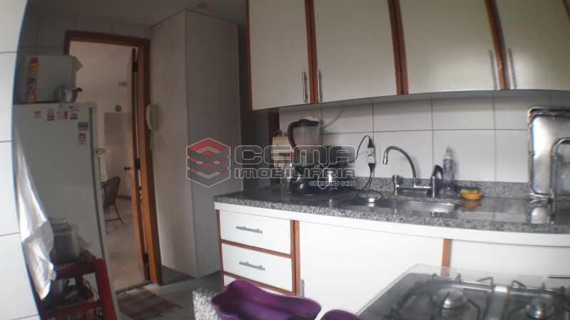 Cozinha - Apartamento À Venda - Rio de Janeiro - RJ - Botafogo - LAAP22263 - 15