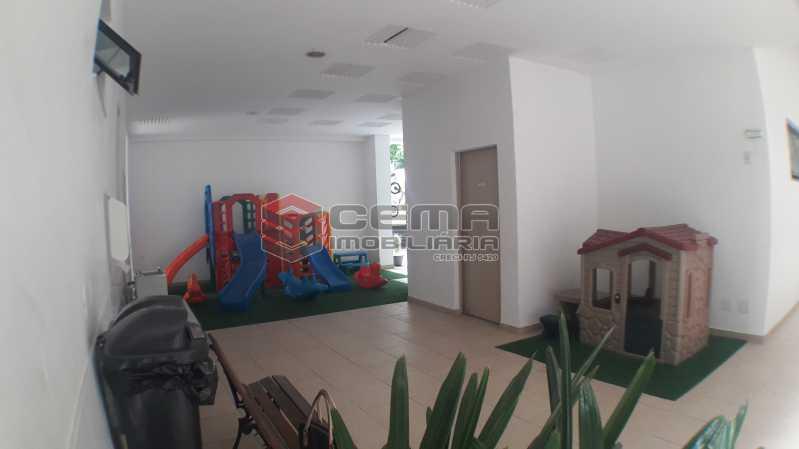 Play - Apartamento À Venda - Rio de Janeiro - RJ - Botafogo - LAAP22263 - 17