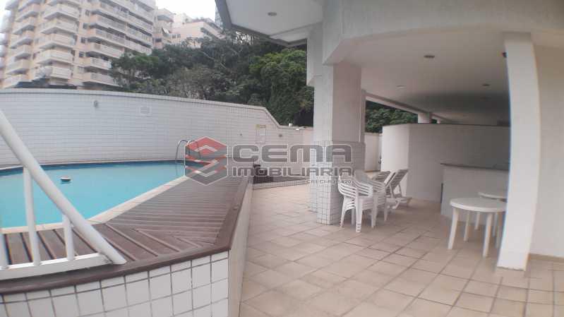 Piscina - Apartamento À Venda - Rio de Janeiro - RJ - Botafogo - LAAP22263 - 21