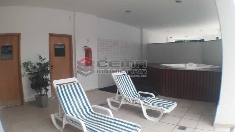 Spa - Apartamento À Venda - Rio de Janeiro - RJ - Botafogo - LAAP22263 - 18