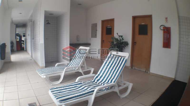 Spa - Apartamento À Venda - Rio de Janeiro - RJ - Botafogo - LAAP22263 - 26