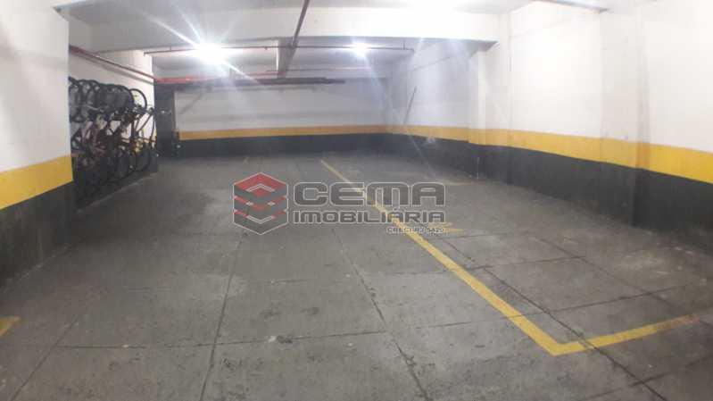 Garagem - Apartamento À Venda - Rio de Janeiro - RJ - Botafogo - LAAP22263 - 24