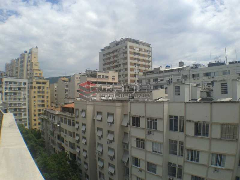 1 - Vista 3. - Cobertura À Venda - Rio de Janeiro - RJ - Flamengo - LACO20066 - 8