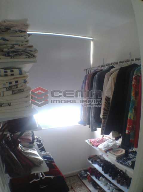 4.2 - Closet. - Cobertura À Venda - Rio de Janeiro - RJ - Flamengo - LACO20066 - 18