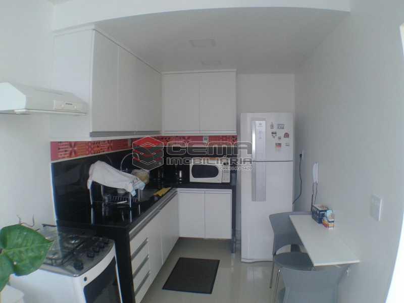 6 - Cozinha 2. - Cobertura À Venda - Rio de Janeiro - RJ - Flamengo - LACO20066 - 13