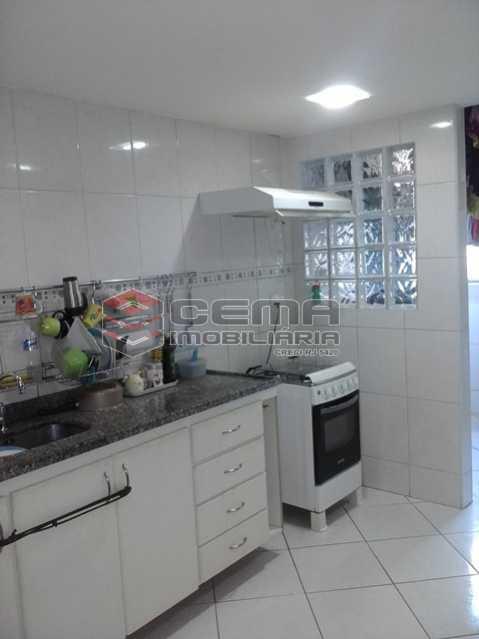 Cozinha - Apartamento 3 quartos à venda Tijuca, Zona Norte RJ - R$ 795.000 - LAAP31933 - 3