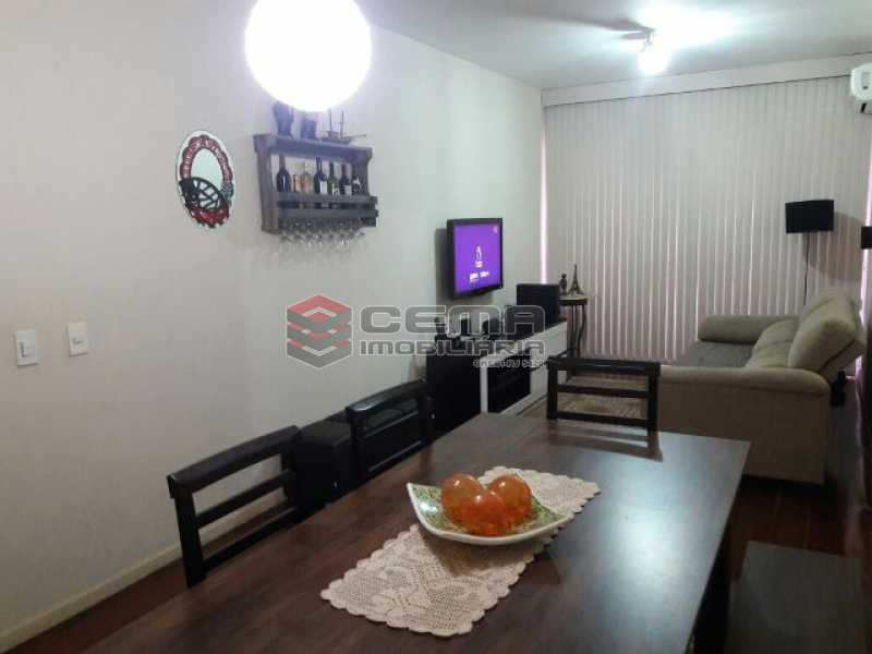 Sala - Apartamento 3 quartos à venda Tijuca, Zona Norte RJ - R$ 795.000 - LAAP31933 - 5