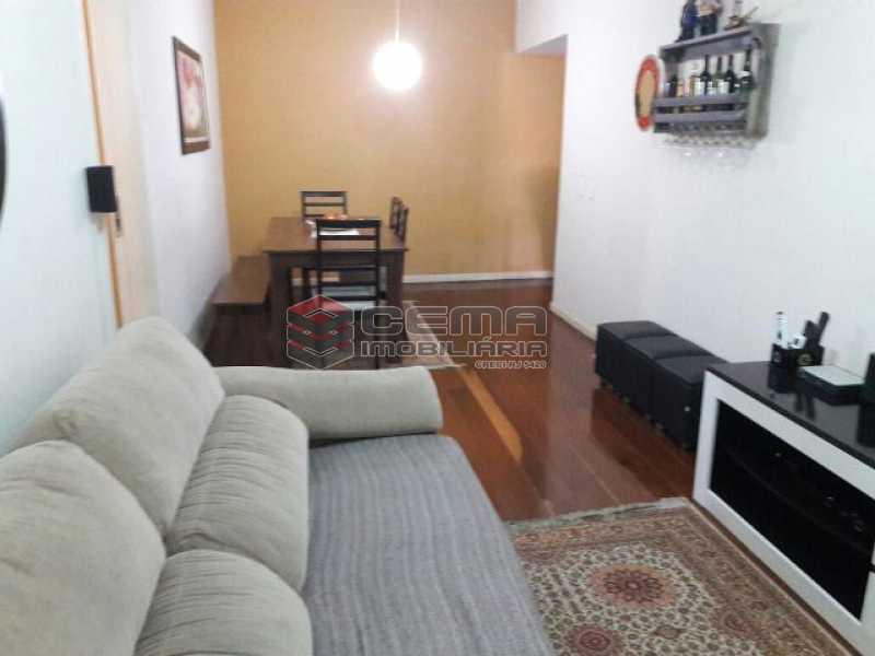 Sala - Apartamento 3 quartos à venda Tijuca, Zona Norte RJ - R$ 795.000 - LAAP31933 - 1
