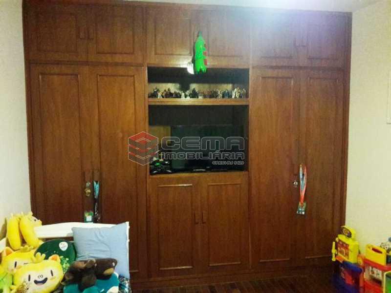 Quarto 2 - Apartamento 3 quartos à venda Tijuca, Zona Norte RJ - R$ 795.000 - LAAP31933 - 11