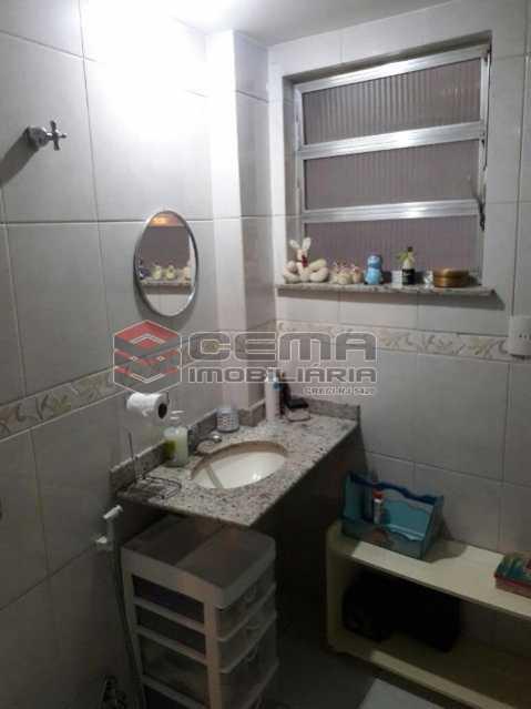 Banheiro Suite - Apartamento 3 quartos à venda Tijuca, Zona Norte RJ - R$ 795.000 - LAAP31933 - 20