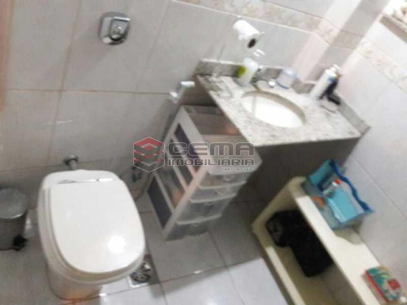 Banheiro Suite - Apartamento 3 quartos à venda Tijuca, Zona Norte RJ - R$ 795.000 - LAAP31933 - 18