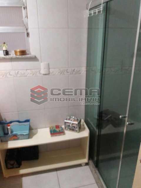Banheiro Suite - Apartamento 3 quartos à venda Tijuca, Zona Norte RJ - R$ 795.000 - LAAP31933 - 19