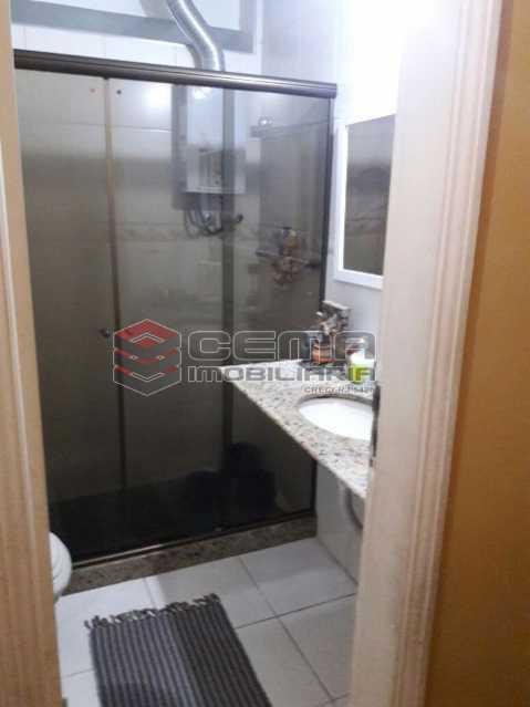 Banheiro Social - Apartamento 3 quartos à venda Tijuca, Zona Norte RJ - R$ 795.000 - LAAP31933 - 16