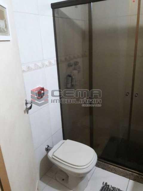 Banheiro Social - Apartamento 3 quartos à venda Tijuca, Zona Norte RJ - R$ 795.000 - LAAP31933 - 15