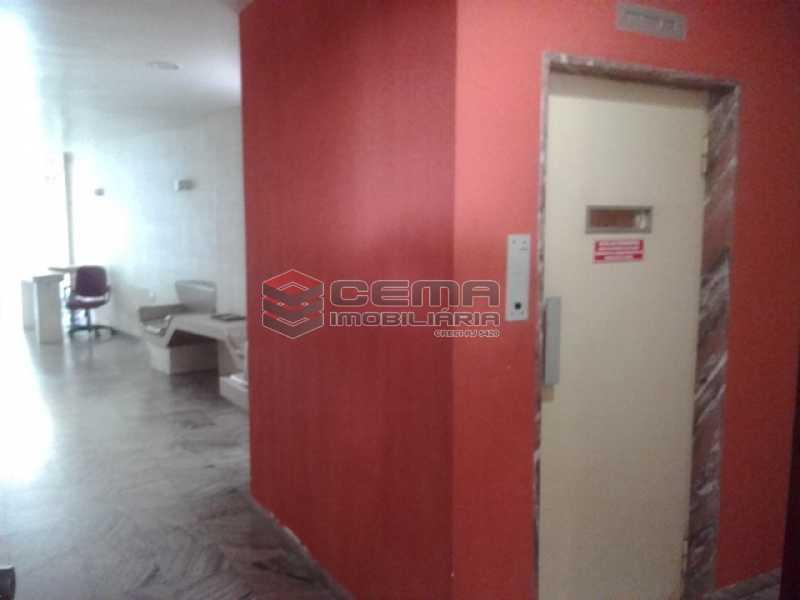 Portaria - Apartamento 3 quartos à venda Tijuca, Zona Norte RJ - R$ 795.000 - LAAP31933 - 27