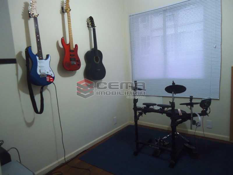 Quarto 3 - Apartamento 3 quartos à venda Tijuca, Zona Norte RJ - R$ 795.000 - LAAP31933 - 12