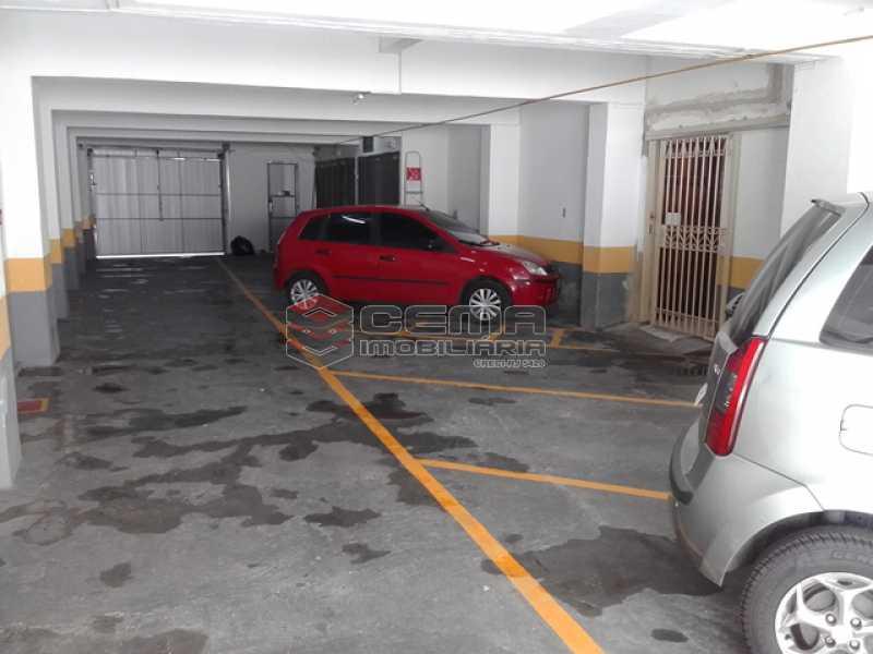 Garagem - Apartamento 3 quartos à venda Tijuca, Zona Norte RJ - R$ 795.000 - LAAP31933 - 28