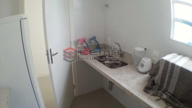 Cozinha - Cobertura À Venda - Catete - Rio de Janeiro - RJ - LACO10016 - 7