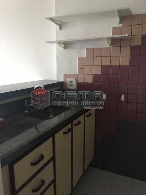 COZINHA - Apartamento À Venda - Rio de Janeiro - RJ - Flamengo - LAAP22301 - 9