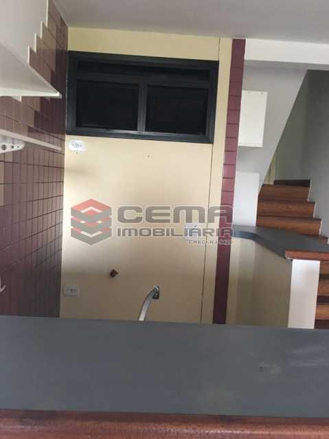 COZINHA - Apartamento À Venda - Rio de Janeiro - RJ - Flamengo - LAAP22301 - 10