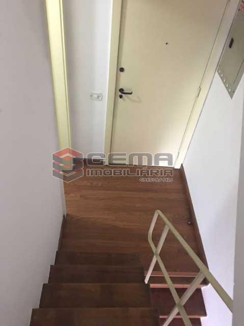 HALL - Apartamento À Venda - Rio de Janeiro - RJ - Flamengo - LAAP22301 - 11