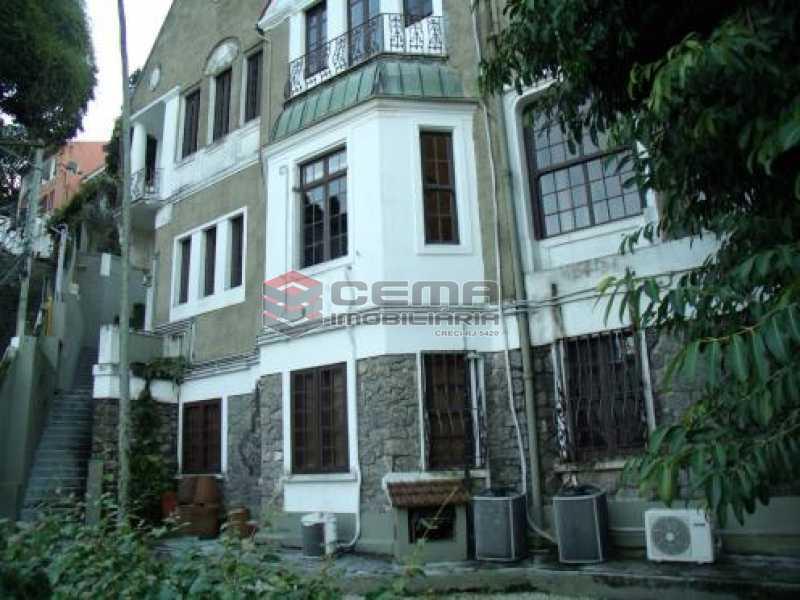 7aff531578724d3c8d18_g - Casa 10 quartos à venda Glória, Zona Sul RJ - R$ 8.500.000 - LACA100004 - 1