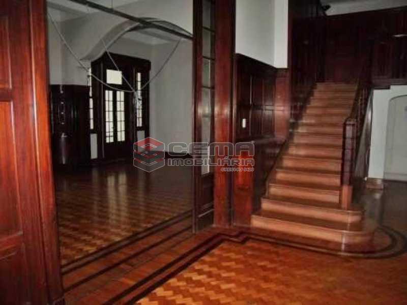 730d18ddce3642a28704_g - Casa 10 quartos à venda Glória, Zona Sul RJ - R$ 8.500.000 - LACA100004 - 5