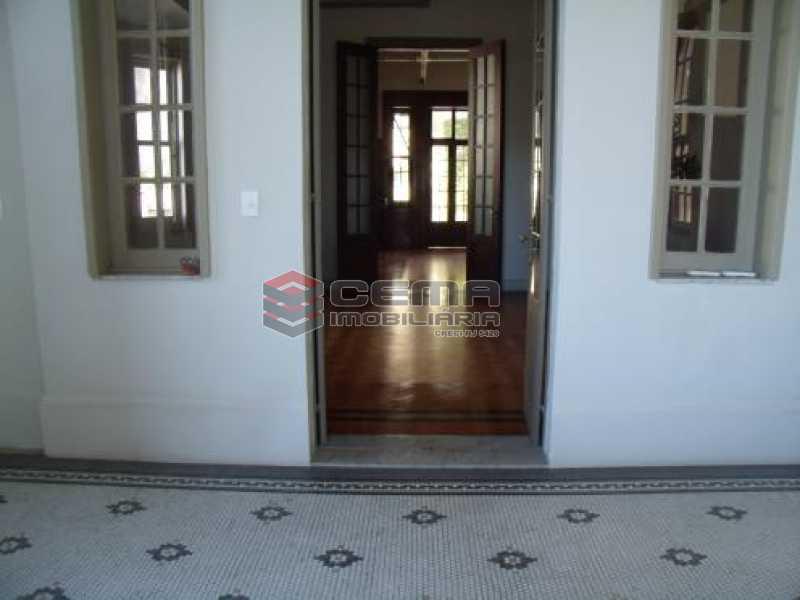 1055c60a08f2468c9de0_g - Casa 10 quartos à venda Glória, Zona Sul RJ - R$ 8.500.000 - LACA100004 - 16