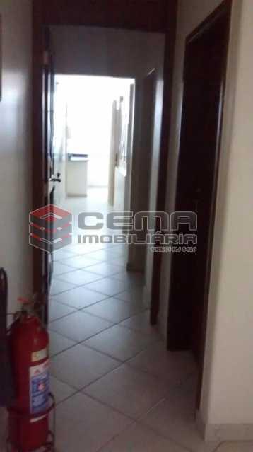 IMG-20190618-WA0025 - Sala Comercial 38m² à venda Copacabana, Zona Sul RJ - R$ 325.000 - LASL00291 - 3