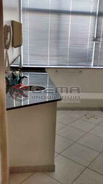 IMG-20190618-WA0029 - Sala Comercial 38m² à venda Copacabana, Zona Sul RJ - R$ 325.000 - LASL00291 - 8