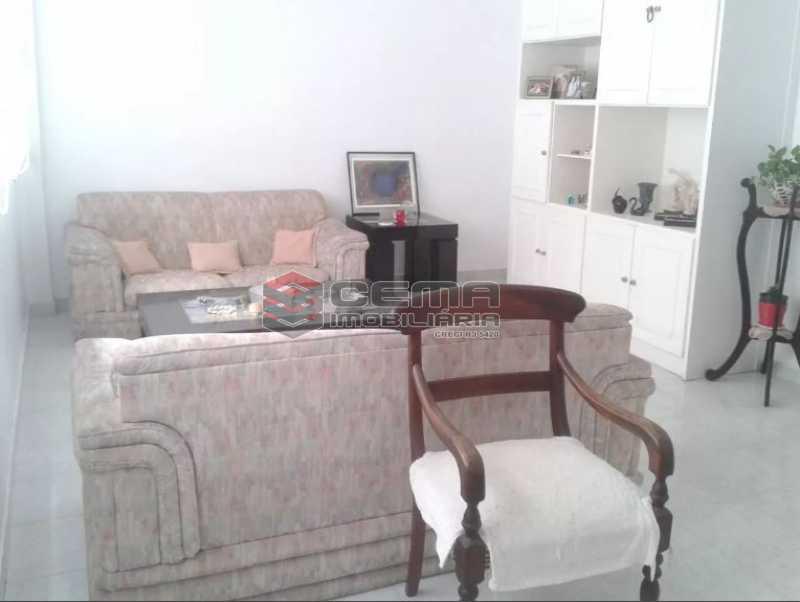 1 - Apartamento 3 quartos à venda Humaitá, Zona Sul RJ - R$ 1.900.000 - LAAP31972 - 1