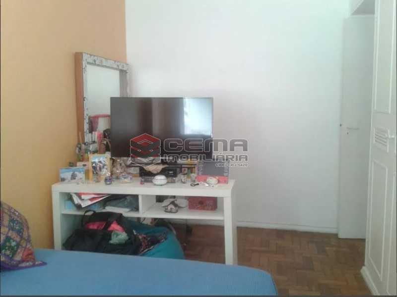 4 - Apartamento 3 quartos à venda Humaitá, Zona Sul RJ - R$ 1.900.000 - LAAP31972 - 5