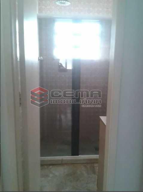 5 - Apartamento 3 quartos à venda Humaitá, Zona Sul RJ - R$ 1.900.000 - LAAP31972 - 6