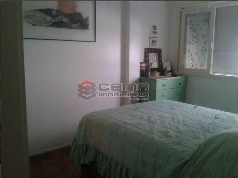 7 - Apartamento 3 quartos à venda Humaitá, Zona Sul RJ - R$ 1.900.000 - LAAP31972 - 8