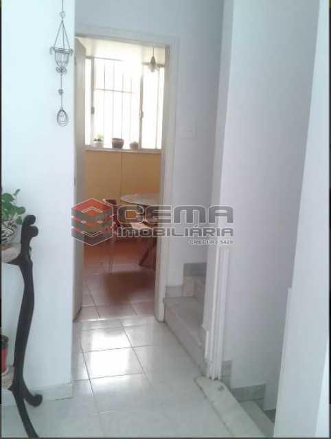 8 - Apartamento 3 quartos à venda Humaitá, Zona Sul RJ - R$ 1.900.000 - LAAP31972 - 9