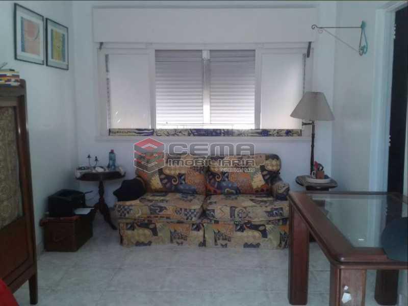 9 - Apartamento 3 quartos à venda Humaitá, Zona Sul RJ - R$ 1.900.000 - LAAP31972 - 10