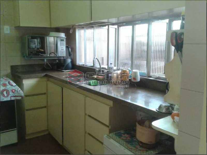 12 - Apartamento 3 quartos à venda Humaitá, Zona Sul RJ - R$ 1.900.000 - LAAP31972 - 13