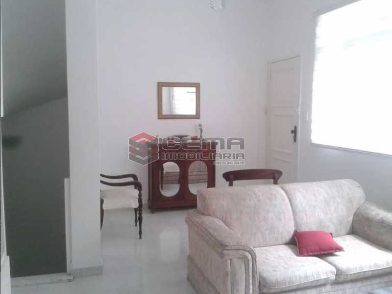 14 - Apartamento 3 quartos à venda Humaitá, Zona Sul RJ - R$ 1.900.000 - LAAP31972 - 15